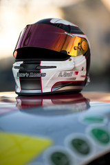 Colorful [EXPLORED] (Patrik Karlsson 2002tii) Tags: colorful helmet alexander graff patrik karlsson bilsportgalan
