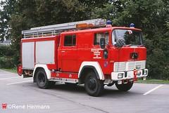 Hesperange TLF 1000