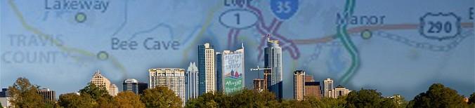 Austin Real Estate Eye: January 2011