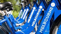 Rent a bike (simondownunder) Tags: pablo sydney australia melbourne australien exchange melbournian uts australianopen yearabroad southernbeaches