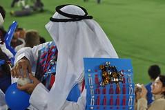 DSC_0205 (histoires2) Tags: football qatar d90 asiancup2011
