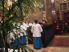 video 02 niños cantores del Monasterio de Lluch Mallorca (Rafael Gomez - http://micamara.es) Tags: españa del de video spain niños cantores mallorca monasterio islas videos baleares lluch