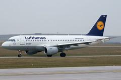 Lufthansa Airbus A319-100 D-AILN HAJ 31.01.2011 (J.-J. Bartz) Tags: airbus lufthansa haj a319100 dailn 31012011