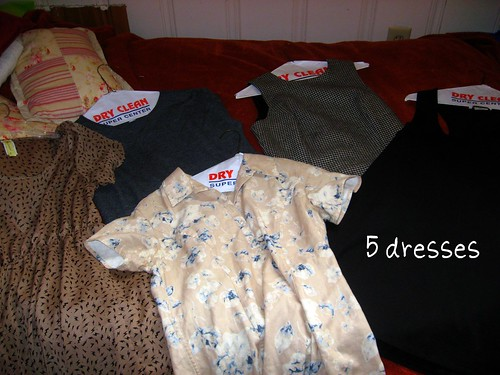 30x304: Dresses