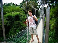 Я на мосту