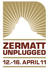 Zermatt Unplugged 2011