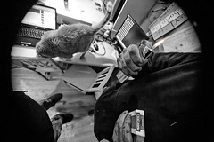 _MG_5902-4 (k.a. gilbert) Tags: feet kitchen night cat laptop perspective flame handheld benny lighter fullframe cigarettes manualfocus 116 bren selectivecolor roofer naturalvignette giantlighter tokina1116mmf28 canon5dc