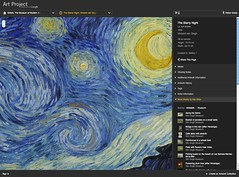 Cool Toys Pic of the day - Google Art Project