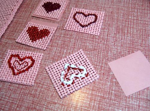 x stitch glue