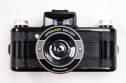 Sprocket Rocket Camera : Lomographic sprocket rocket camera wiki the free camera