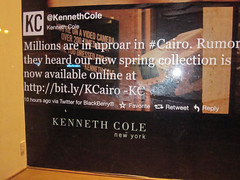 Kenneth Cole SF (rachelbinx) Tags: sanfrancisco egypt sfist kennethcole