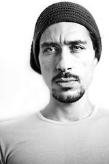 devu ([devu]) Tags: portrait selfportrait myself softbox devu