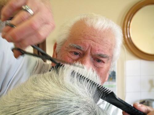 Barbearia Andelmo