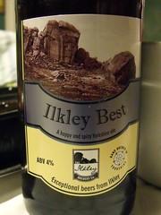 Ilkley, Ilkley Best, England