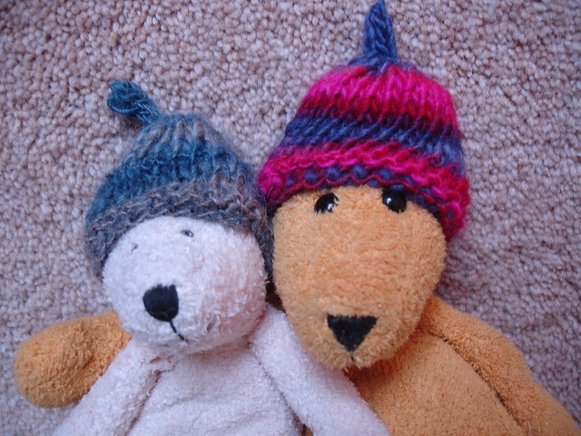 Innocent Smoothie hats of the week 13 and 14 001