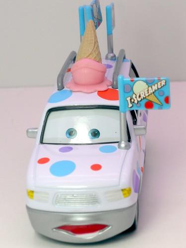 ... Pixar CARS diecast | Tags: adults, animated, CARS, CARS TOON ...
