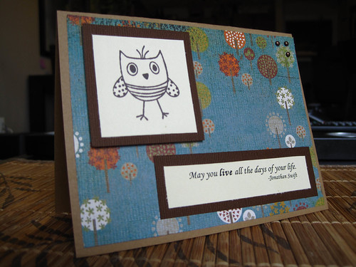 Topics related to Homemade Birthday Cards