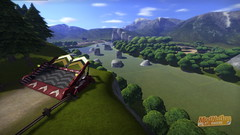 ModNation Racers - River
