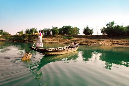Sarii river, lalakhal, Sylhet