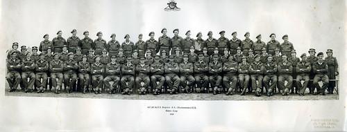 417 (M) A.A. Regiment 1949