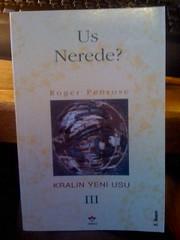 Us Nerede? -Kralin Yeni Usu III by Penrose, Roger, Penrose, Roger