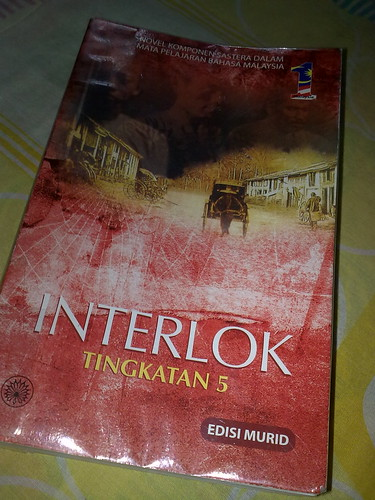 Novel Interlok