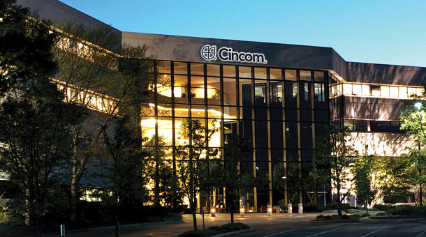 Cincom Newsroom Stock