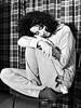 sognante (Gianfranco Sottile) Tags: portrait blackandwhite ritratto sicilia biancoenero ragazza sognante d7000
