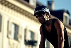 BMX Freestyle in Turin (emarctic) Tags: bike torino bmx freestyle san carlo piazza turin 2010