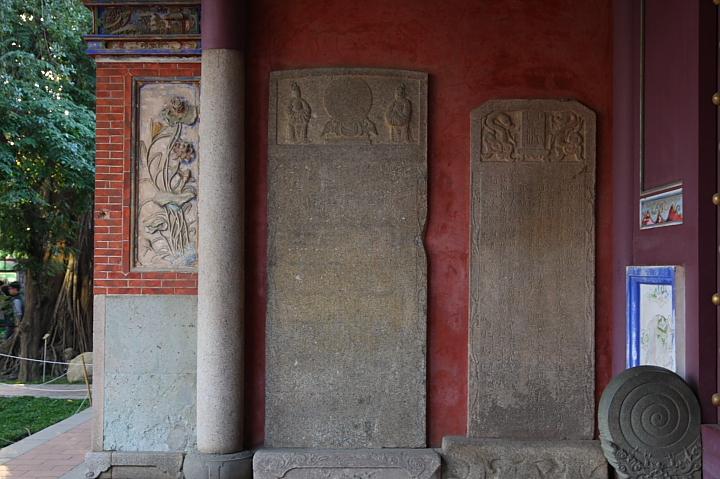 台南市孔廟(一級古蹟)012
