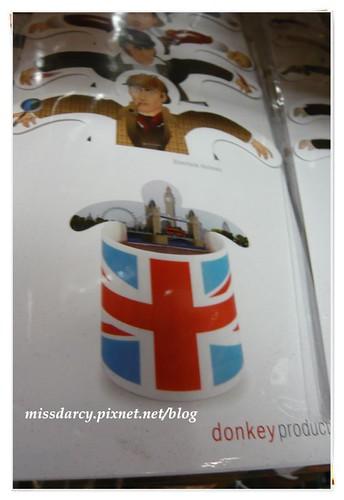 英國伴手禮