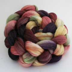 Everlasting on Merino Bamboo Silk