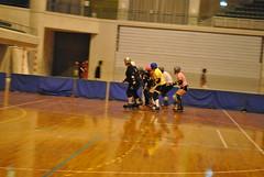 DSC_0117 (crodriguez0907) Tags: roller practice derby 21411