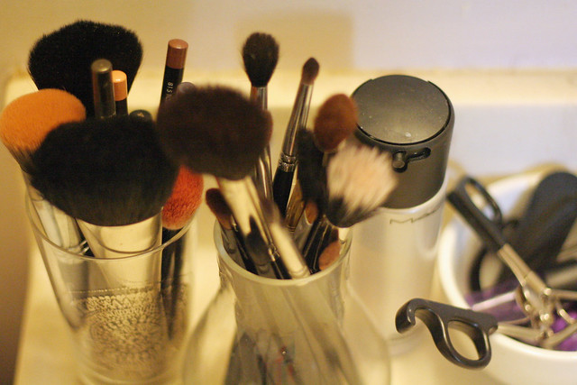 the |makeup| must haves