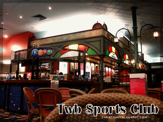 Toowoomba Sports Club: Chop Goh Meh Celebration Dinner