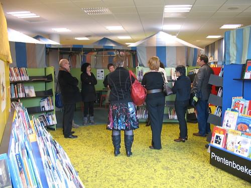 Bibliotheek - Wassenaar