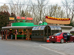 Hot Dog Johnny (Mental Lint) Tags: newjersey hotdogs diners buttzville warrencounty