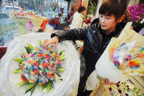 China valentine