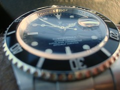 Rolex Watch (Keltron {so far behind , I'm in front of me!}) Tags: time wristwatch rolex menswatch rolexwatch