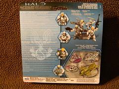 Mega Bloks - Halo - Arctic Combat Unit #2 (JTKranix) Tags: halo arctic series collectors combat authentic mega unit the unsc bloks 96858 kranix
