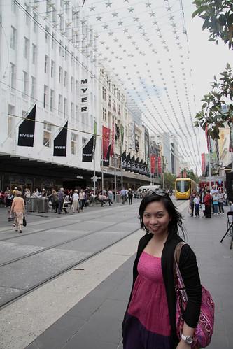 Melbourne - December 2010