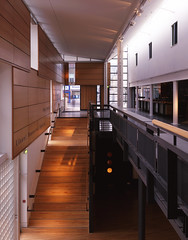 View of Foyer