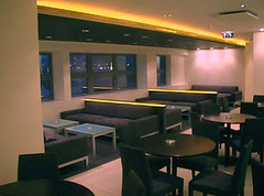 View of Bar Seating