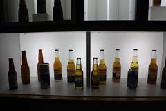 Old Corona bottles