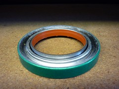 CISSELL TU2166 Oil Seal Bearing National 411376