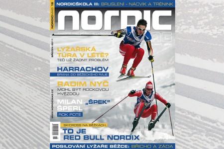 NORDIC 18 - březen 2011