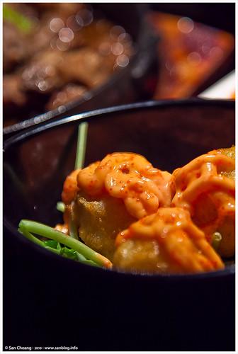 日式料理吃到飽