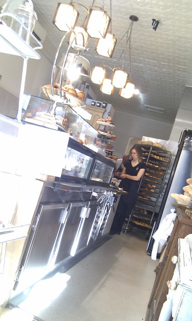 cafe interior bakery vic decor camberwell camberwellvic provenceartisanbakers