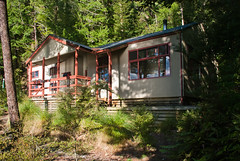 Sabine Hut Photo
