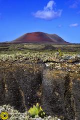 Lanzarote_0729 (Juan The Fly Factory) Tags: sun beach volcano lava fly spain factory desert juan lanzarote canarias el desierto anochecer golfo volcan timanfaya perezfajardo